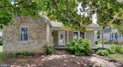 650 Stouffer Avenue, Chambersburg, PA 17201 - #: PAFL166854