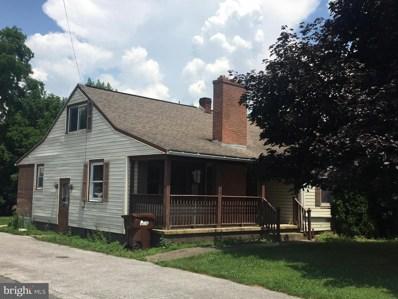 2481 New Franklin Road, Chambersburg, PA 17202 - #: PAFL166870