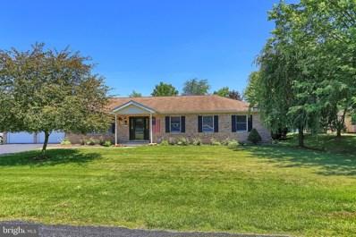 11820 Ivanhoe Drive, Waynesboro, PA 17268 - #: PAFL166882