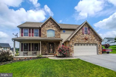 209 Cresthaven Drive, Fayetteville, PA 17222 - #: PAFL166890