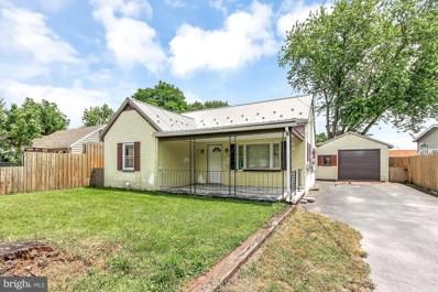 178 Mount Pleasant, Fayetteville, PA 17222 - #: PAFL166914