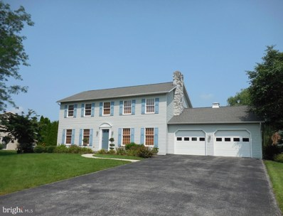 135 Beechwood Lane, Chambersburg, PA 17201 - #: PAFL166924