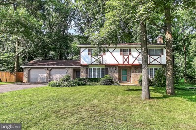6477 Timber Point Circle, Fayetteville, PA 17222 - #: PAFL166964