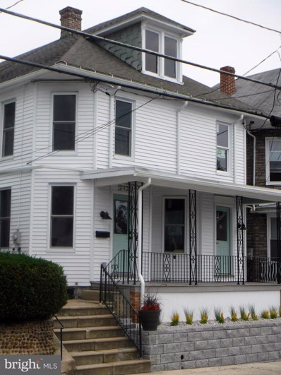 243 High Street, Chambersburg, PA 17201 - #: PAFL166982