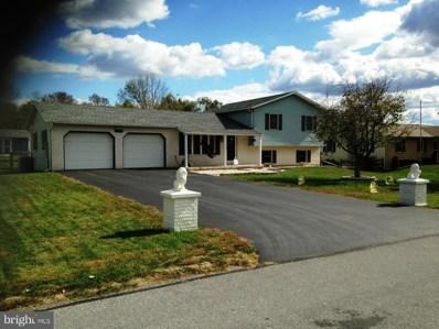 12498 Randy Drive, Greencastle, PA 17225 - #: PAFL166984