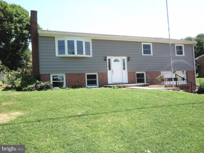 974 Laurich Drive, Chambersburg, PA 17202 - #: PAFL167038