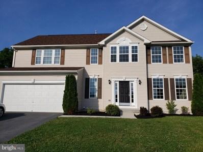 1039 Crestwood Drive, Chambersburg, PA 17202 - #: PAFL167052