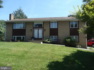 160 Greenleaf Road, Chambersburg, PA 17202 - #: PAFL167096