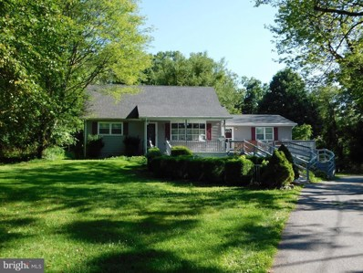 13820 Villa View Drive, Waynesboro, PA 17268 - #: PAFL167158