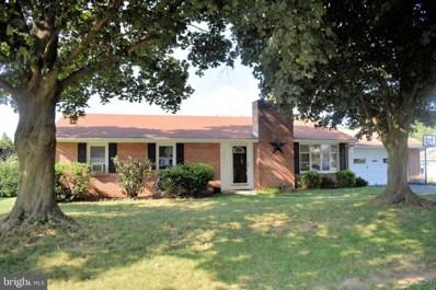 139 Colonial Drive, Chambersburg, PA 17202 - #: PAFL167230