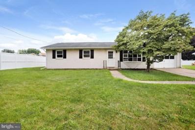 110 Eisenhower Drive, Chambersburg, PA 17201 - #: PAFL167250