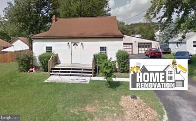 12189 Snyder Avenue, Waynesboro, PA 17268 - #: PAFL167326