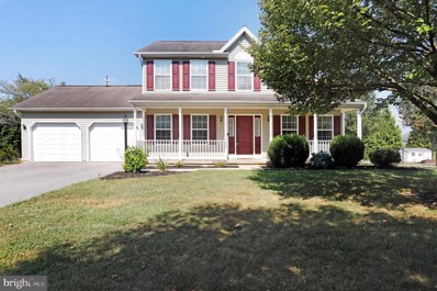11213 Williamsport Pike, Greencastle, PA 17225 - #: PAFL167330