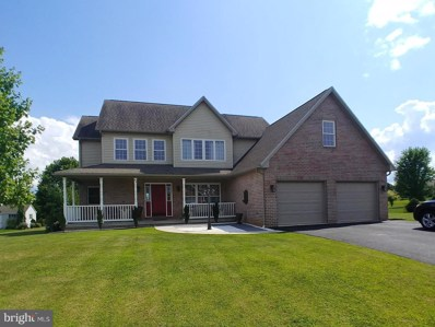 64 Summer Breeze Lane, Chambersburg, PA 17202 - #: PAFL167340