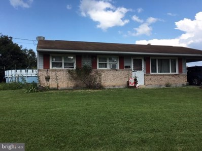 3405 Westview Circle, Greencastle, PA 17225 - #: PAFL167374