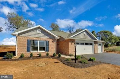 1343 Treeline Drive, Chambersburg, PA 17202 - #: PAFL167430