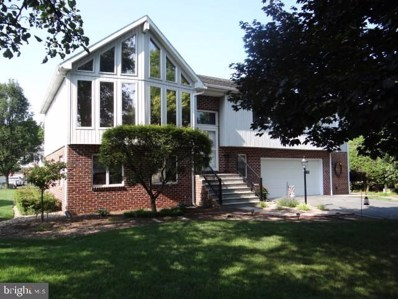 956 Cypress Street, Chambersburg, PA 17201 - #: PAFL167468