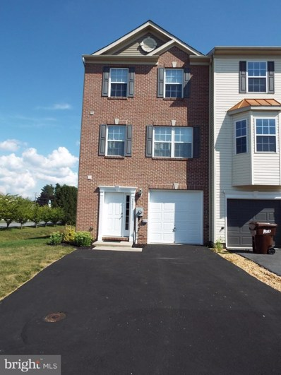 3391 Cornerstone Court, Chambersburg, PA 17201 - #: PAFL167486