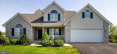 992 Cranberry Drive, Chambersburg, PA 17202 - #: PAFL167498