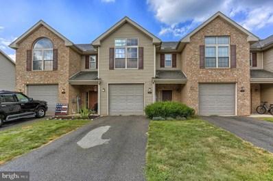 753 Bassett Drive, Chambersburg, PA 17201 - #: PAFL167506