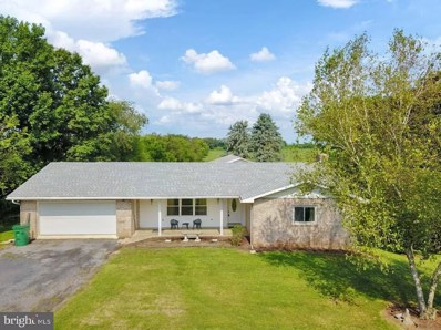 8693 Possum Hollow Road, Shippensburg, PA 17257 - #: PAFL167522