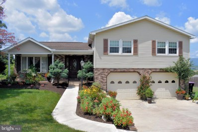 2749 Lawyer Road, Chambersburg, PA 17201 - #: PAFL167526