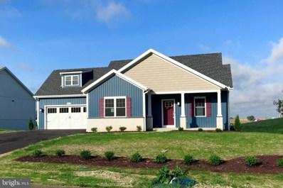 3681 Cascades Drive, Fayetteville, PA 17222 - #: PAFL167616