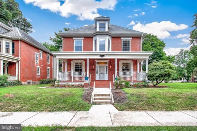 1137 Wilson Avenue, Chambersburg, PA 17201 - #: PAFL167632