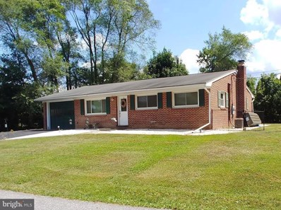 1725 Glendale Drive, Chambersburg, PA 17202 - #: PAFL167692