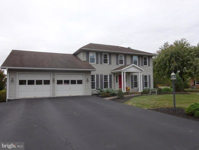 789 East Side Drive, Greencastle, PA 17225 - #: PAFL167778