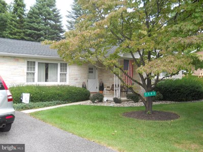 2343 High Avenue, Chambersburg, PA 17201 - #: PAFL167818
