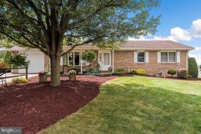 13937 Crest Avenue, Waynesboro, PA 17268 - #: PAFL167844