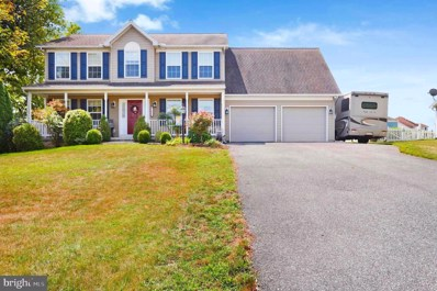 1098 Jason Drive, Greencastle, PA 17225 - #: PAFL167908