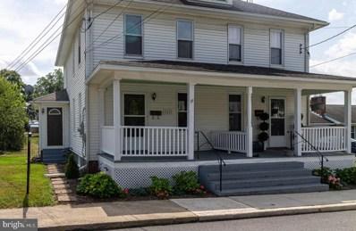 249 East Madison, Greencastle, PA 17225 - #: PAFL167912