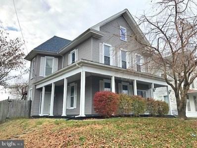 32 E 2ND Street, Waynesboro, PA 17268 - #: PAFL167930