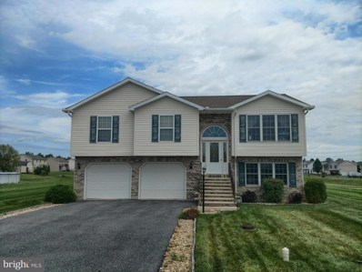 102 Ely Drive, Shippensburg, PA 17257 - #: PAFL167942