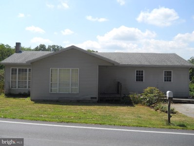 1579 Black Gap Road, Fayetteville, PA 17222 - #: PAFL167990