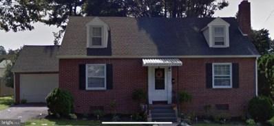 930 Nelson Street, Chambersburg, PA 17201 - #: PAFL167996