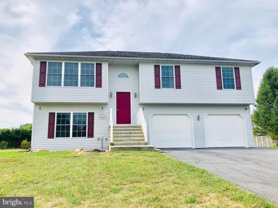 4432 Valley Circle, Fayetteville, PA 17222 - #: PAFL168002