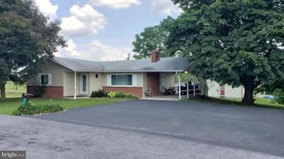 1699 Norman Drive, Chambersburg, PA 17202 - #: PAFL168004