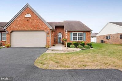 219 Mill Road, Chambersburg, PA 17201 - #: PAFL168008
