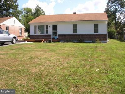 206 Ritchey Road, Fayetteville, PA 17222 - #: PAFL168044