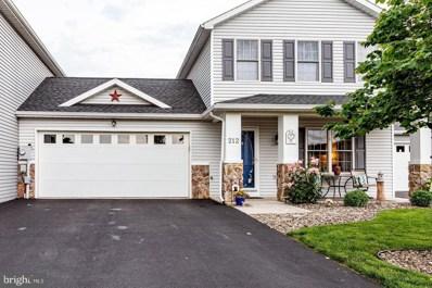212 Lantern Lane, Chambersburg, PA 17201 - #: PAFL168060