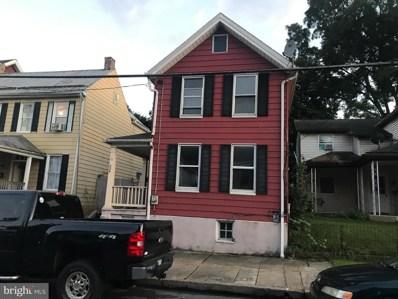 224 West King, Chambersburg, PA 17201 - #: PAFL168156