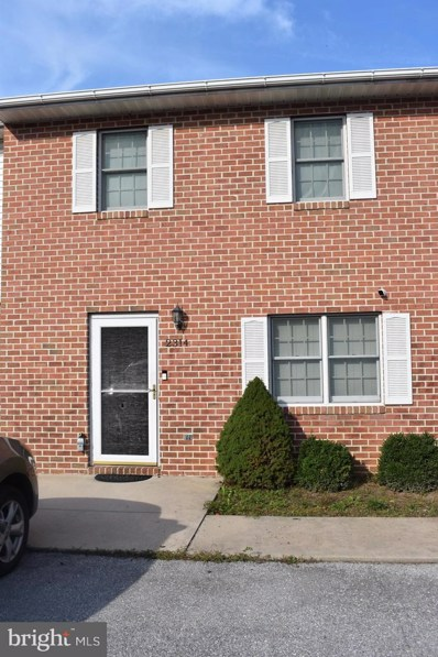 2314 McCleary Drive, Chambersburg, PA 17201 - #: PAFL168180