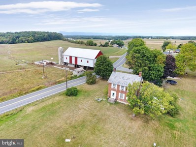 -  Stone Bridge Road, Greencastle, PA 17225 - #: PAFL168188