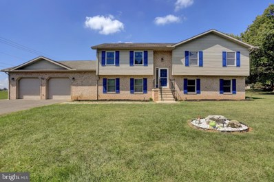 756 Joy Drive, Greencastle, PA 17225 - #: PAFL168212