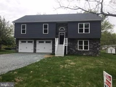 15894 Jacobs Church Road, Blue Ridge Summit, PA 17214 - #: PAFL168228