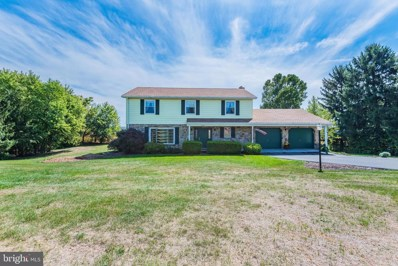 5896 Buttermilk Road, Waynesboro, PA 17268 - #: PAFL168240