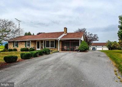135 Carlton Circle, Saint Thomas, PA 17252 - #: PAFL168242